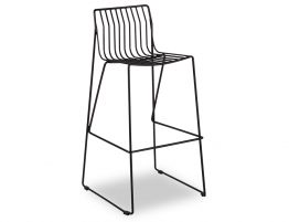 Frankie Stool - Black
