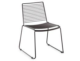 Velletri Chair - Black