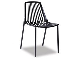 Alby Chair - Black