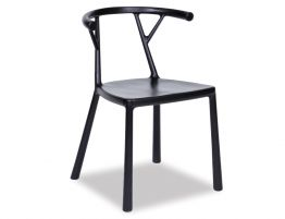Tree Chair - Black