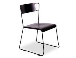Krafter Chair - Black