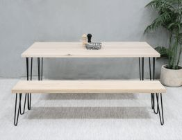 Bernie Table - Natural