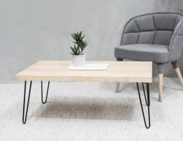 Bernie Coffee Table - Natural