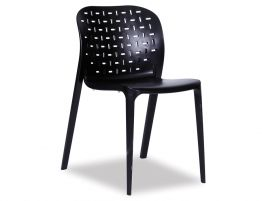 A-Buso Chair - Black