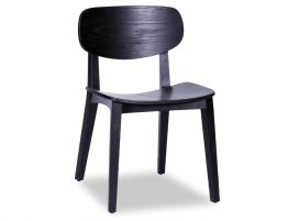Saki Chair - Black