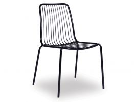 Imelda Chair - Black