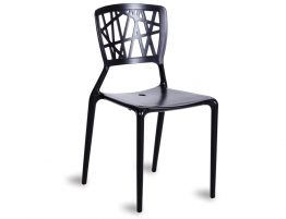 Vito Chair - Black