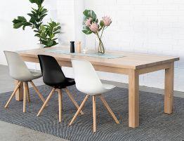Lennox Table - Natural