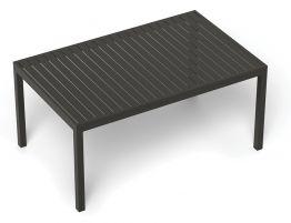 Halki Table - Outdoor - 160cm x 90cm - Charcoal