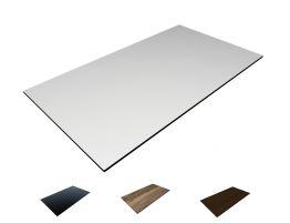 Enduro Cafe Table Top - 60x80 Rectangle