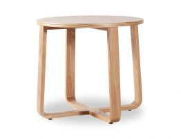 Eddy Side Table - Natural