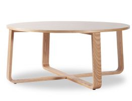 Eddy Coffee Table - Natural