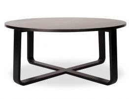 Eddy Coffee Table - Black