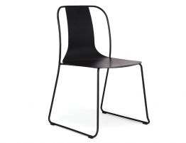 Mode Chair - Black