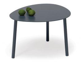 Cetara Side Table - Outdoor - Midnight Blue
