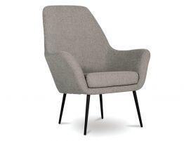 Soho Chair - Light Grey