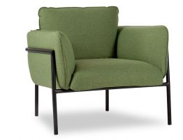 Charlie Single Seater Green