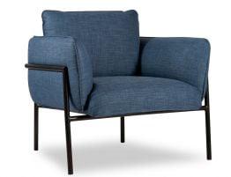 Charlie Single Seater Blue