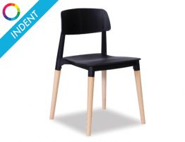 Lecco Chair - Natural - Indent