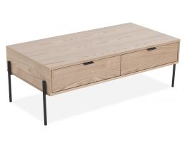Darcy Ash Coffee Table