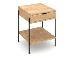 Darcy Ash Side Table