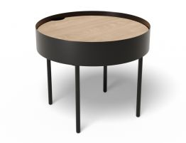 Tao Table - Small - Black