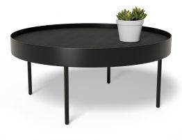 Tao Table - Large - Black - Black