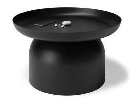 Soda Table - Large - Black