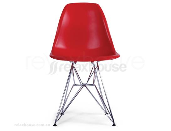 Cheap Red Replica Eames Eiffel DSR Dining Chair : eames eiffel chair steel red3 from www.relaxhouse.com.au size 545 x 420 jpeg 13kB