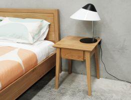 Bedside Table W Draw1