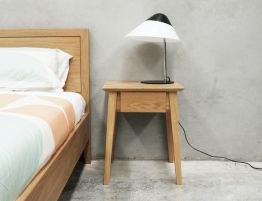 Bedside Table W Draw2