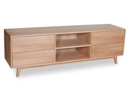 solid-oak-tv-unit