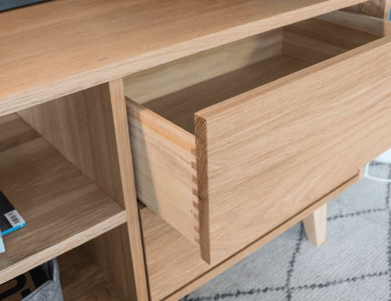 Solid Oak_designer