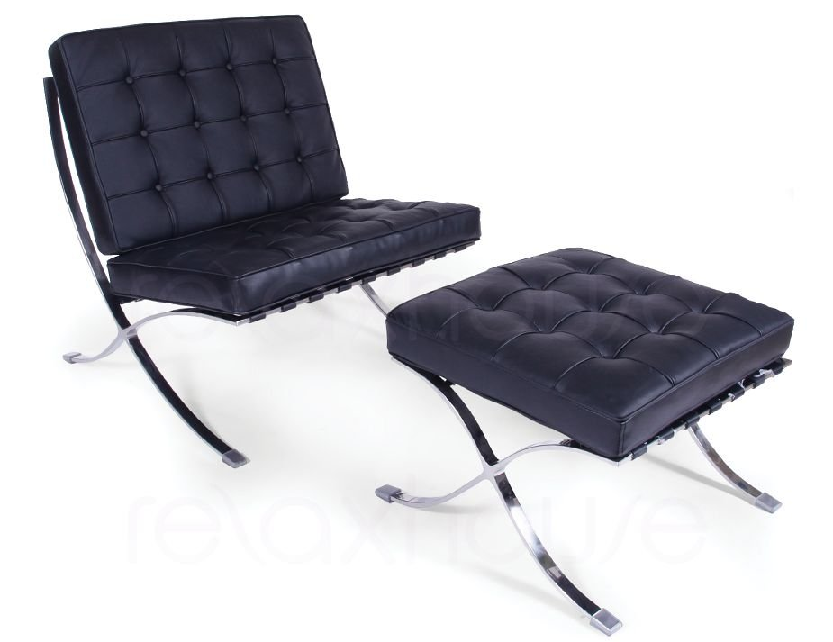 barcelona rohe s der chair collections mies chairb van banner