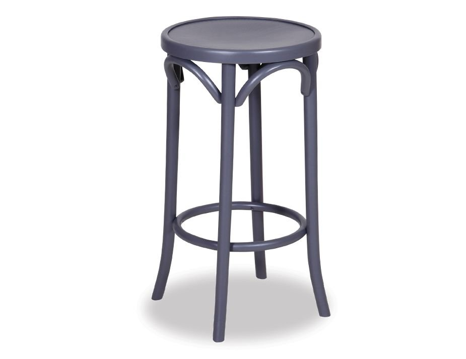 Dark Grey 68cm Paris Bentwood Cafe Barstool : grey bar stool from www.relaxhouse.com.au size 925 x 713 jpeg 32kB