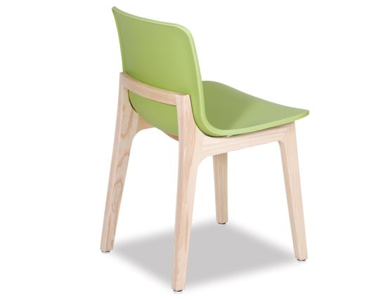 Green Diing Chair