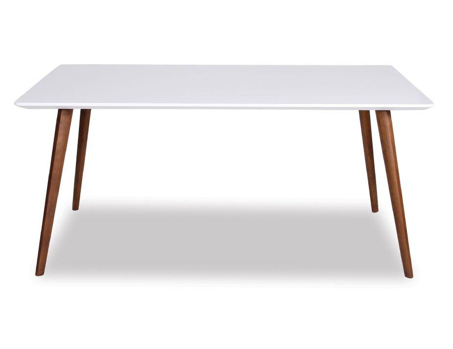 rectangle mario cellini halo dining table premium