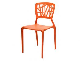 viento-orange-chair-stackable-cafe