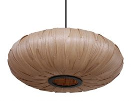 Wooden Pendant Lighting