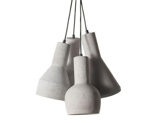 Evolve Minimalist Modern Designer Pendant Lights