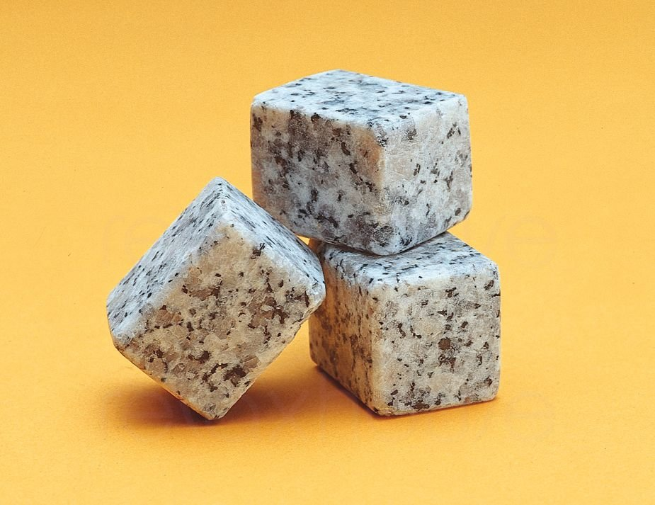 Granite Ice Cubes The Perfect Gift