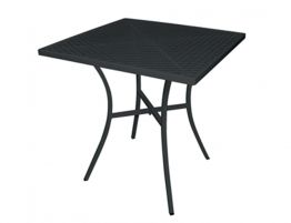Lero-Black-Steel-Patterned-Square-Bistro-Table-700mm