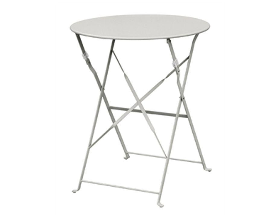 Astounding Grey French Cafe Table Outdoor Bistro Set Best Image Libraries Weasiibadanjobscom