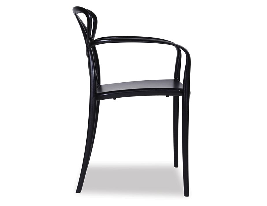 Side Look Chair