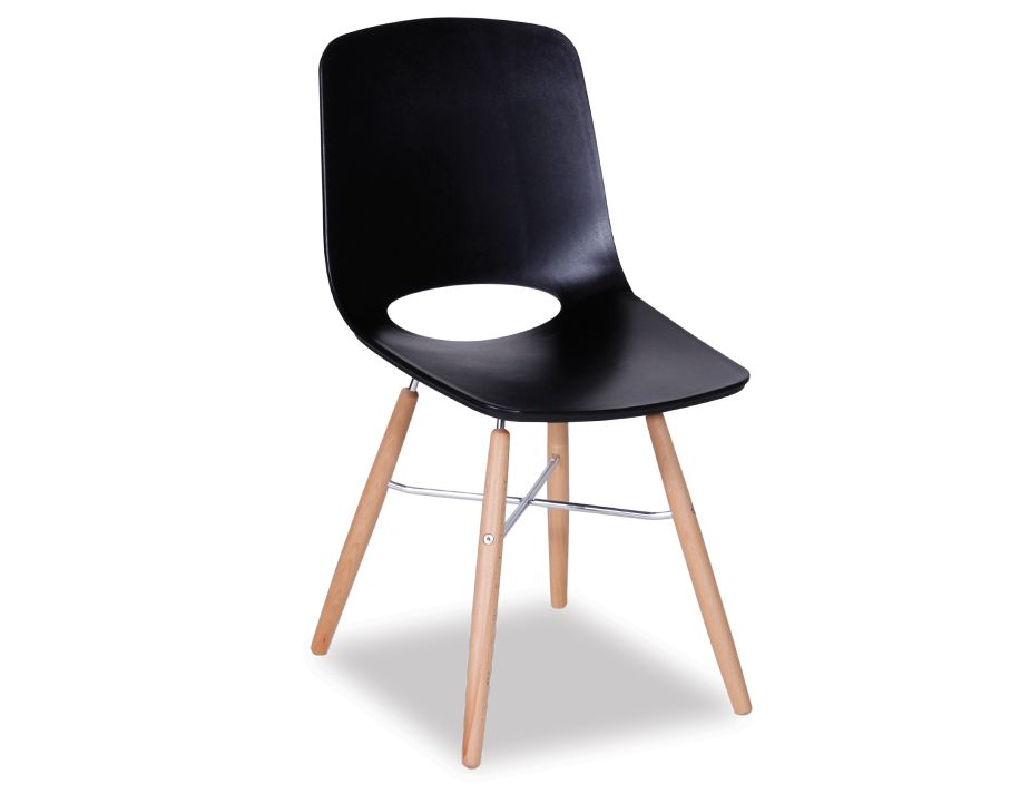 Wasosky Black_Chair