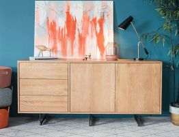 Sideboard_Buffert_oak