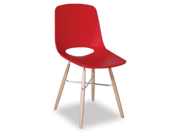 Wasosky Chair Red
