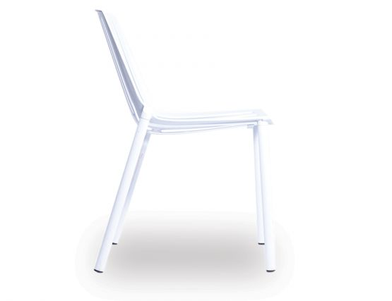 Outdoo White Chair