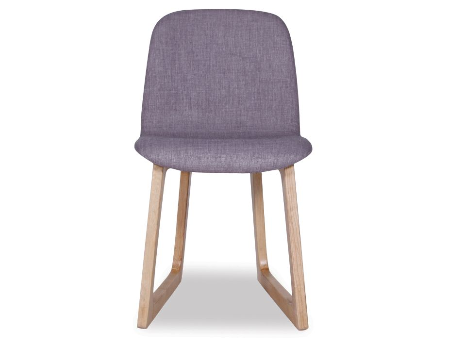 Latest Campo Scandinavian Timber Dining Chair Natural American Ash Linen grey Plan - Lovely modern grey chair Style