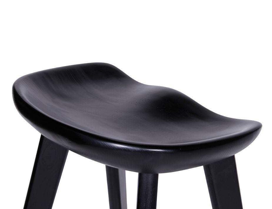 Black Saddle Stool Backless Counter Barstools : seat2 from www.relaxhouse.com.au size 925 x 713 jpeg 35kB